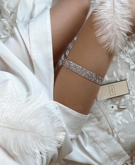 Подвязка Diamond