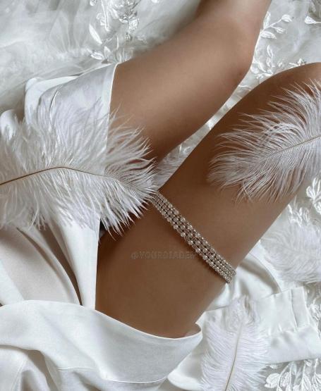 Подвязка Pearl
